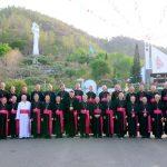 Thư Gửi Cộng Đồng Dân Chúa Về Một Số Lưu Ý Trong Đời Sống Đức Tin