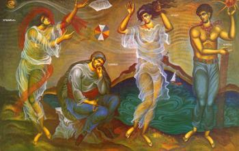 MỘT NHẬN THỨC MỚI VỀ TÍNH DỤC CON NGƯỜI THEO NHÃN QUAN  THẦN HỌC VÀ THÁNH KINH