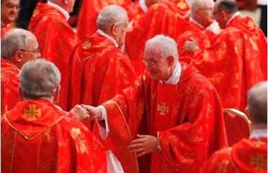 Quy định của Bộ Phụng tự và Kỷ luật các Bí tích  về nghi thức chúc bình an trong Thánh Lễ