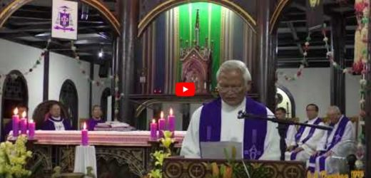 Thánh Lễ Giỗ Giáp 35 Năm Ngày Qua Đời (1984-2019) Của Đức Cha Paul Léon Seitz (Đức Cha Phao-lô Kim) (24/02/2019)