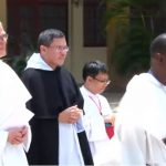 Cha Gerard Francisco Parco Timoner III Người Philippines: Tân Tổng Quyền Dòng Đa Minh