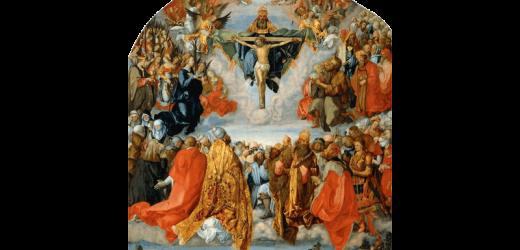 NHÂN ĐỨC THỜ PHƯỢNG:  HIỆN TRẠNG – GIÁO HUẤN – PHÂN ĐỊNH