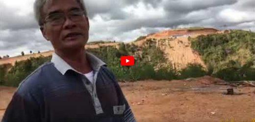 Cuộc Trao Đổi Với Cha Binh Tại Phần Mộ Cha Bề Trên ComBes (18/01/2019)