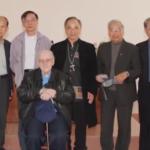 Thánh Lễ Tạ Ơn Kỷ Niệm 50 Năm Linh Mục Của Đức Cha Micae