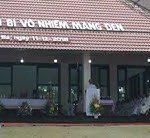 Bài Giảng Cha Phêrô Nguyễn Vân Đông – Thánh Lễ Đức Mẹ Măngđen 2018