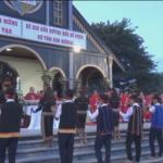 Thánh Lễ Kính Thánh GM Stêphanô Cuenot Thể – Bổn Mạng Yao Phu
