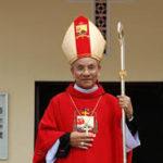 Thánh Lễ Tấn Phong Giám Mục Micae Hoàng Đức Oanh 28/08/2003