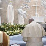Giáo Hội Ailen Cử Hành Biến Cố 140 Năm Cuộc Hiện Ra Của Đức Mẹ, Thánh Giuse, Thánh Gioan