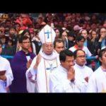Thánh Lễ Trọng Thể Mừng Đức Maria Vô Nhiễm Nguyên Tội Tại  Măng Đen, ngày 11/12/2018