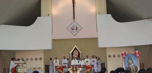 Mừng Kính Thánh Mônica Bổn Mạng Người Mẹ Công Giáo – Miền Pleiku