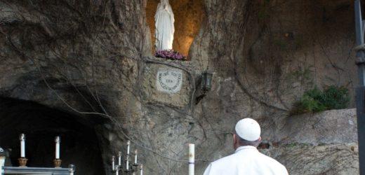 Bưu Thiếp Kỷ Niệm 90 Năm Thành Lập Quốc Gia Thành Vatican
