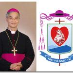Giáo Phận Đà Lạt: Đức cha Đaminh Nguyễn Văn Mạnh Kế Nhiệm Giám Mục Chính Tòa Giáo Phận Đà Lạt