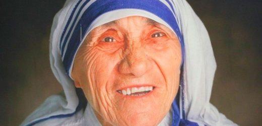 Mẹ Têrêxa Calcutta – Lễ Nhớ 05/09 Hằng Năm