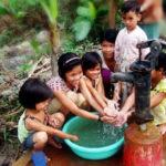 Caritas Việt Nam: Tiết Kiệm Nước