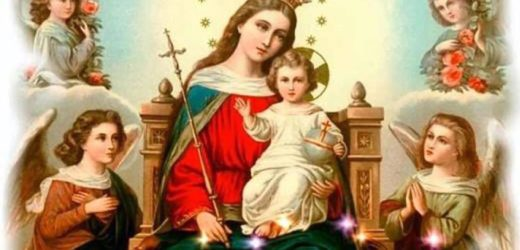 Lễ Đức Mẹ Mân Côi (06.10.2019 – Chúa Nhật 27 TN, Năm C)