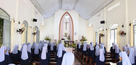 Hội Dòng Con Đức Mẹ Vô Nhiễm Mừng 100 Thành Lập và 50 Năm Hiện Diện Tại Vùng Truyền Giáo Tây Nguyên