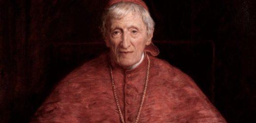 Phác Họa Chân Dung Một Vị Thánh – Đức Hồng Y John Henry Newman