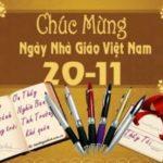 """Hướng Đến Ngày Nhà Giáo Việt Nam: Nghĩ Về Truyền Thống 'Tôn Sư Trọng Đạo"""""""