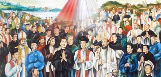Hạt Giống Gieo Vào Lòng Đất (15.11.2020 – Chúa Nhật XXXIII Thường Niên – Lễ Các Thánh Tử Đạo Việt Nam-Năm A)