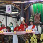 Giáo Phận KonTum: Mừng Lễ Thánh Stêphanô Cuénot Thể