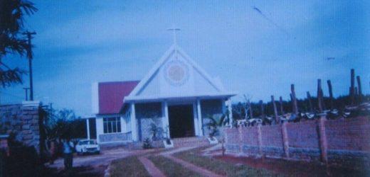 Giáo Xứ Phú Mỹ