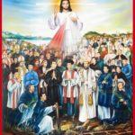 Dẫn Lễ Và Lời Nguyện – Chúa Nhật XXXIII Thường Niên –Năm C – Các Thánh Tử Đạo Việt Nam
