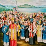 Chọn Thập Giá(17.11.2019 –Chúa Nhật 33 TN – Lễ Các Thánh Tử Đạo Việt Nam , Năm C)