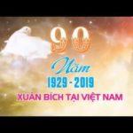 Kỷ Niệm 25 Năm Tái Lập Đại Chủng Viện Huế Và 90 Năm Hội Linh Mục Xuân Bích Hiện Diện Tại Việt Nam