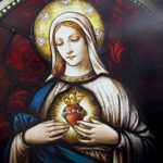 Đấng Đầy Ân Sủng (09.12.2019 – Thứ Hai – Đức Mẹ Vô Nhiễm Nguyên Tội)
