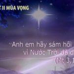 Dẫn Lễ Và Lời Nguyện – Chúa Nhật II Mùa Vọng –Năm A