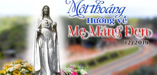 Một Thoáng Hướng Về Mẹ Măng Đen