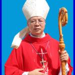Đức Cha Aloisiô Nguyễn Hùng Vị
