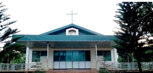 Giáo Xứ Phaolô – Ia Tiêm