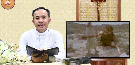 Suy Niệm Lời Chúa – Chúa Nhật II Thường Niên năm A