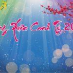 Thiệp Chúc Mừng Năm Mới Của Cha Tađêô Võ Xuân Sơn – TB MVTT Giáo Phận