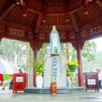 Chương Trình Lễ Tết Tân Sửu Và Năm Kính Thánh Giuse 2021-Tại TTHH Đức Mẹ Măng Đen