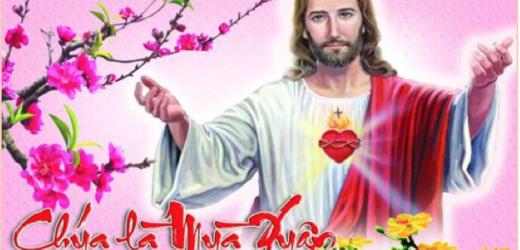 Dẫn Lễ Và Lời Nguyện – Thánh Lễ Đầu Năm – Mùng Một Tết