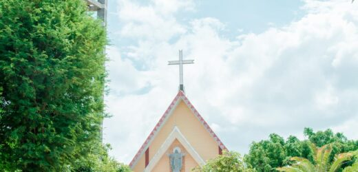 Giáo Xứ Ia Hrú – Phú Quang