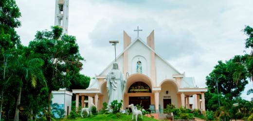 Giáo Xứ Phú Nhơn