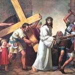 Sự Trao Đổi Tuyệt Vời (27.02.2020 – Thứ Năm sau Lễ Tro)