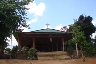 Giáo Xứ Phú Yên – H'ra