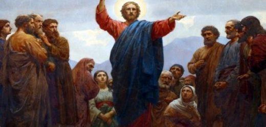 Dẫn Lễ Và Lời Nguyện – CN 6 TN–Năm A