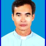 Linh Mục Antôn Nguyễn Văn Bình