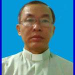 Linh Mục G.B Trần Công Ba,  SDB