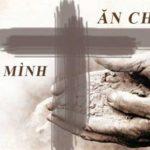 Dẫn Lễ Và Lời Nguyện – Thứ Tư Lễ Tro