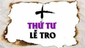 Lịch Sử Và Ý Nghĩa: Thứ 4 Lễ Tro