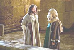 Ông Này Là Đấng Kitô (28.3.2020 – Thứ Bảy Tuần 4 MC) 27/03/2020