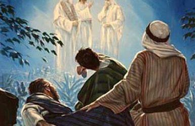 Dẫn Lễ Và Lời Nguyện – CN 2 MC–Năm A