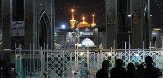 Iran Xin ĐTC Can Thiệp Để Hoa Kỳ Bỏ Các Biện Pháp Trừng Phạt Nước Này