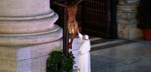 Đức Tin, Niềm Vui, Và Sức Sống Trong Đại Dịch